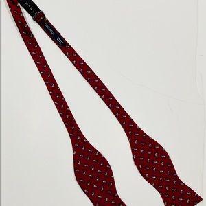 Daniel Cremiuex Men's Bow Tie